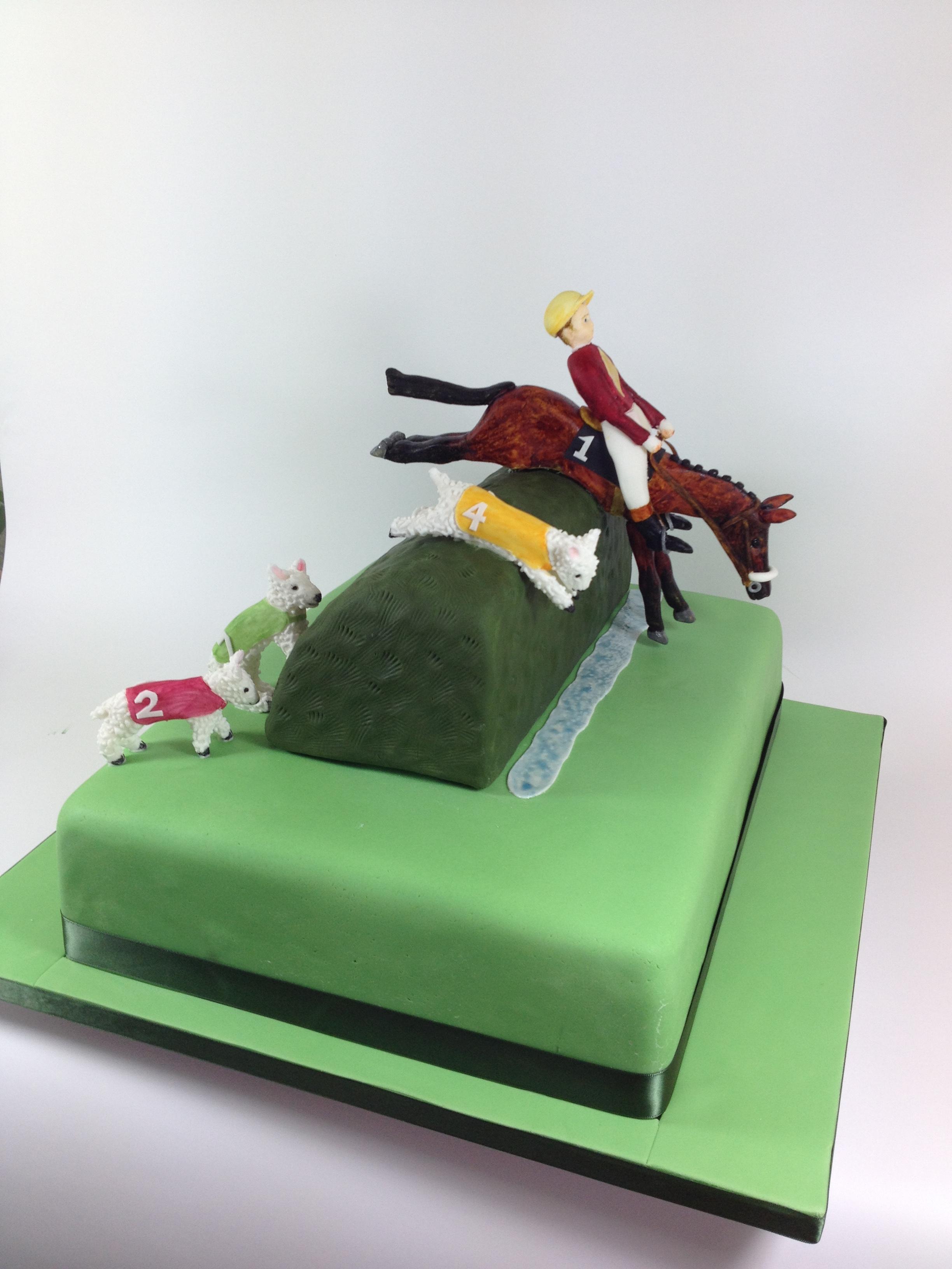 Beechers Brook Birthday