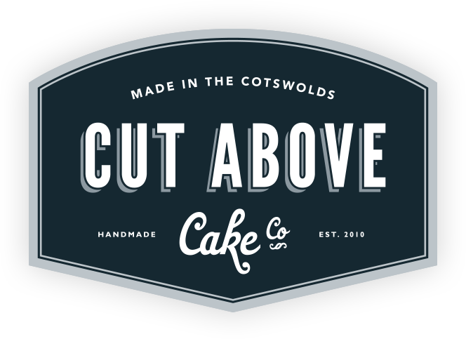 Cut Above Cake Co.